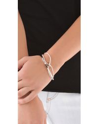 Marc By Marc Jacobs - Natural Key Items Friendship Bracelet - Lyst