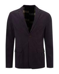 Howick - Blue Safari Jacket for Men - Lyst