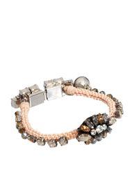 Shourouk | Natural Baraka Medee Bracelet | Lyst