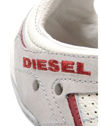 DIESEL | Gray Korbin Ii for Men | Lyst