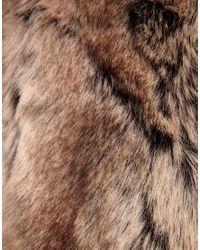 Spirit Hoods | Brown Spirithoods Grey Wolf | Lyst