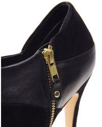 Dune - Black Adonis Shoe Boot - Lyst