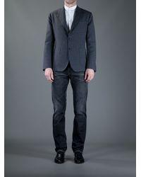 Dolce & Gabbana | Gray Bootcut Jean for Men | Lyst