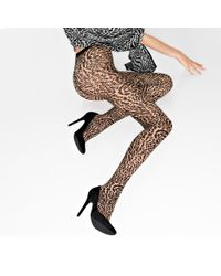 Wolford - Multicolor Animalia Tights - Lyst