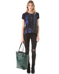 McQ Alexander McQueen | Green Day in Day Out Shopper | Lyst