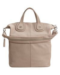 Givenchy | Gray Nightingale Shopper Tote | Lyst