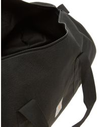 Carhartt - Black Duffle Bag for Men - Lyst