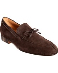 Tod's - Brown Laccetto Loafer for Men - Lyst