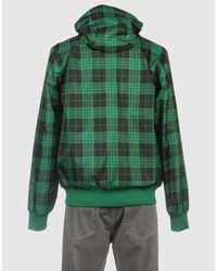 Carhartt | Green Jacket for Men | Lyst