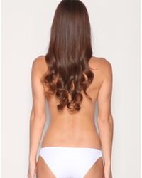 ASOS Collection - White Asos Mix and Match Hipster Bikini Briefs - Lyst