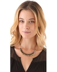 Vanessa Mooney - Multicolor Bellatrix Necklace - Lyst