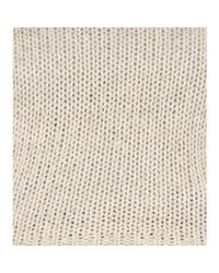 Isabel Marant | Beige Vadim Cropped Pullover | Lyst