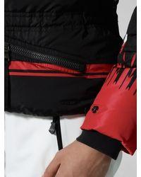 RLX Ralph Lauren Black Aurora Down Jacket