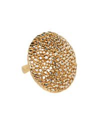 Roberto Coin - Stingray Cocktail Ring - Lyst