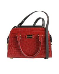 Michael Kors | Red Michael Kors Handbag | Lyst