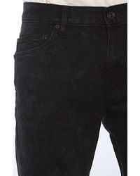 Wesc   The Alessandro Jeans in Blue Riot for Men   Lyst