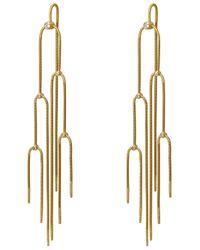 Antonio Bernardo | Metallic Extase Earring | Lyst
