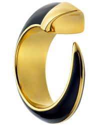 Shaun Leane - Black Tusk Ring - Lyst