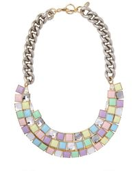 Anton Heunis | Multicolor Candy Store Collection Chains Necklace | Lyst