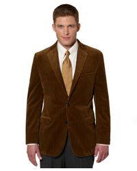 Brooks Brothers | Brown Fitzgerald Fit Corduroy Sport Coat for Men | Lyst