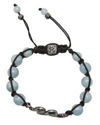 Roman Paul | Blue Snake Bracelet for Men | Lyst