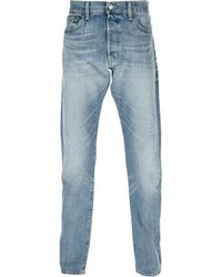 Ralph Lauren | Blue Regular Fit Jeans for Men | Lyst