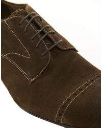 PS by Paul Smith | Brown Ps By Harrison Shoes for Men | Lyst
