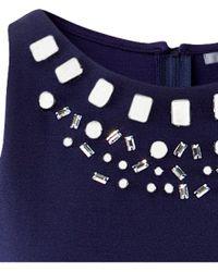 H&M | Blue Dress | Lyst