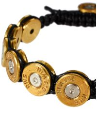 Fred Perry - Metallic Lovebullets Bullet Bracelet for Men - Lyst