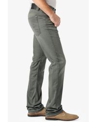 Hudson Jeans - Gray Blake Slim Straight for Men - Lyst