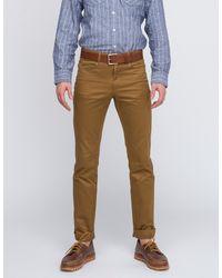 Bridge & Burn - Brown Omfgco Pants for Men - Lyst
