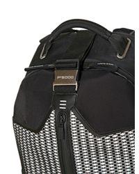 Porsche Design - Black Bounce Water Resistant Nylon Backpack for Men - Lyst