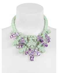 EK Thongprasert - Purple Gatsby Necklace - Lyst