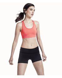 H&M | Orange Sports Bra | Lyst