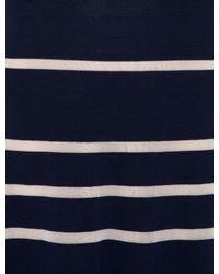 Temperley London - Blue Petra Sleeved Dress - Lyst