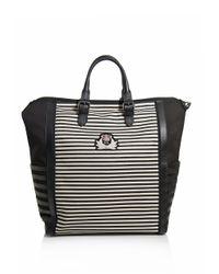 Christian Louboutin | Black Maurice Shopper Bag for Men | Lyst