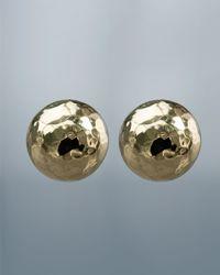 Ippolita | Metallic Glamazon Pin Ball Earrings | Lyst