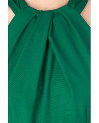 Coast - Green Loula Dress - Lyst