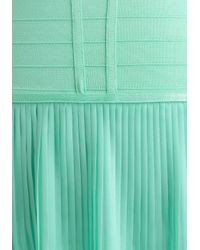 ModCloth - Green Mint To Dance Dress - Lyst