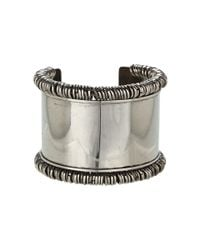 Jean Paul Gaultier | Metallic Multi Ring Cuff | Lyst