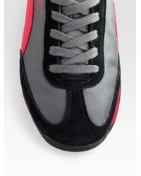 c017f64a27c3 Lyst - PUMA Easy Rider 78 Sneakers in Red for Men