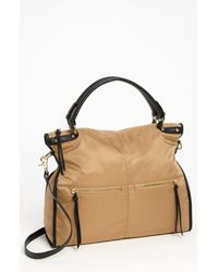 Steven by Steve Madden | Brown Easy Going Tote | Lyst