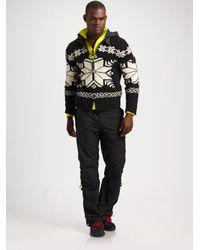 RLX Ralph Lauren | Black Wool/cashmere Jacket for Men | Lyst
