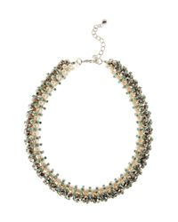 Coast | Multicolor Georgina Necklace | Lyst