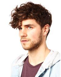 ASOS - Metallic Ear Cuff Pack for Men - Lyst