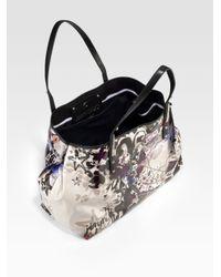 Jimmy Choo - Multicolor Scarlet Handbag - Lyst