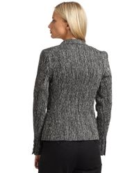 Surface To Air - Gray Steady Blazer - Lyst