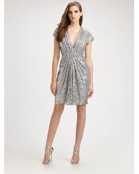 Badgley Mischka Cocktail Dresses