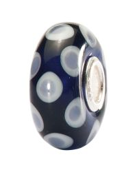 Trollbeads - Blue Luck & Joy Charm Bead And Bracelet - Lyst
