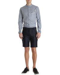 Tim Coppens - Blue Dress Shorts for Men - Lyst